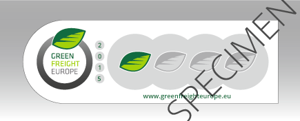 Label Green Freight Europe