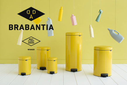 Dutch Design Award Brabantia