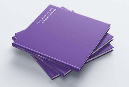 Paarse boekje Kinderrechtenverdag