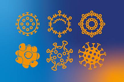 #corona #coronavirus #illustration