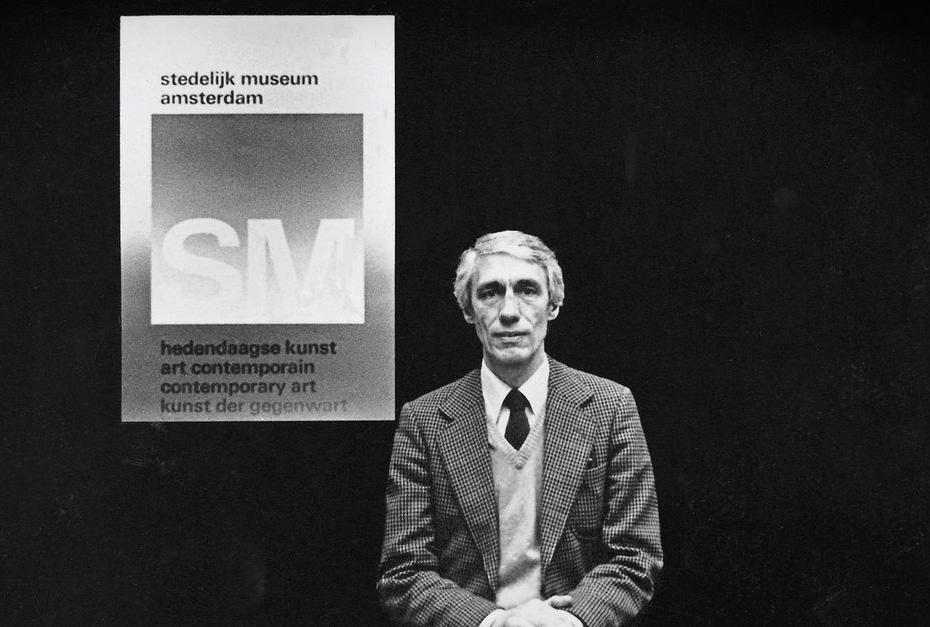 Wim Crouwel - Modernist